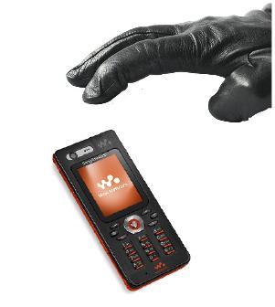 Prototipuri de telefoane Sony Ericsson, furate de un angajat