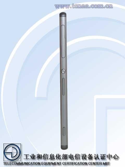Sony Xperia Z3 primește certificare din partea autorităților chineze (TENAA)