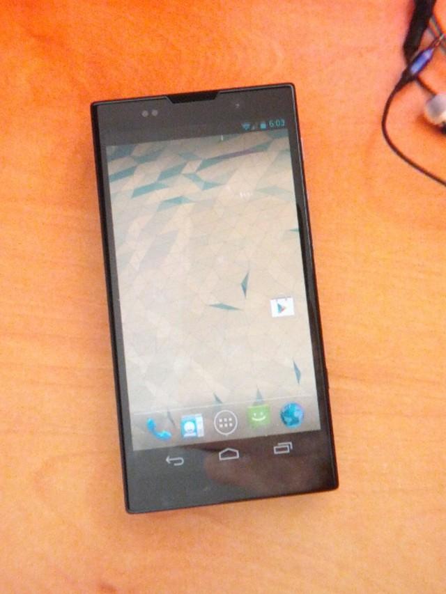 Sony Nexus X Își face apariția pe web În două imagini (Zvon)