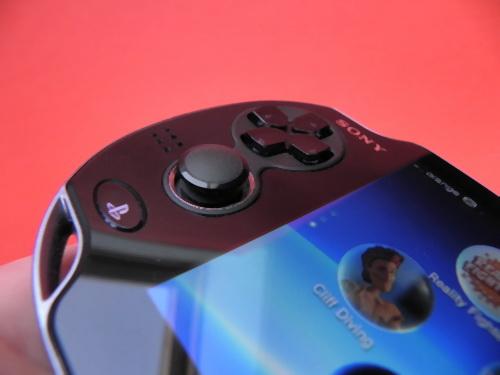 Difuzoare Sony PS Vita