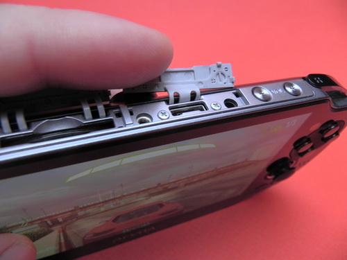 Porturi Sony PS Vita