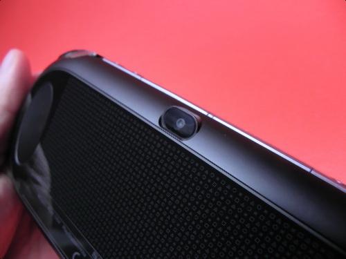 Camera Sony PS Vita