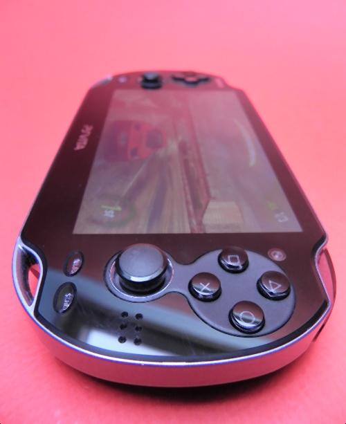 Joistick PS Vita