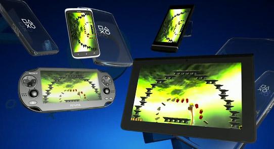 Jocuri PlayStation acum pe tabletele ASUS, tableta Wikipad