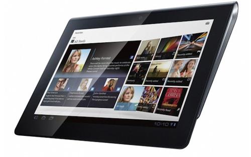 Tableta PlayStation e reală! Sony pregătește două modele Honeycomb pentru Crăciun: S1 și S2