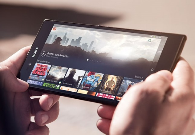 Sony Sirius ar putea fi un flagship cu procesor Snapdragon 805 pentru CES 2014