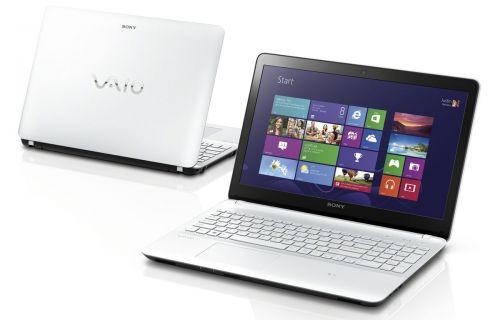 Sony VAIO Fit 15 și 15E