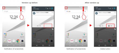 Smartphone-urile din gama Xperia Z5 primesc în acest moment actualizarea la Android 6.0 în Japonia