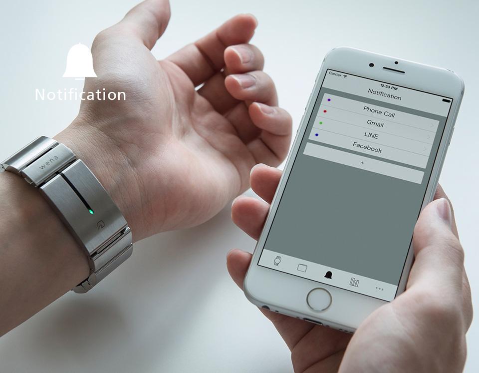 Sony apelează la crowdfunding pentru lansarea ceasului Wena Wrist, un smartwatch fără touchscreen