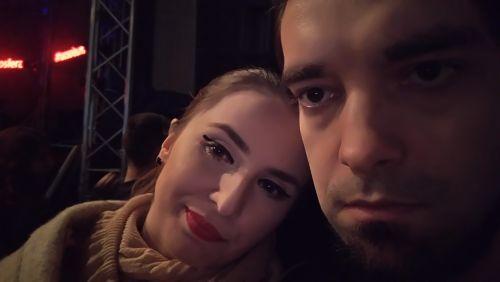Mostra foto selfie Sony Xperia M5