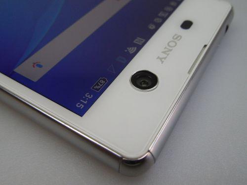Difuzorul lui Sony Xperia M5