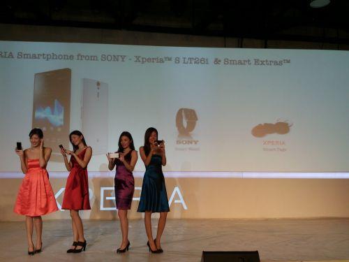 Fotografii făcute cu Sony Xperia S