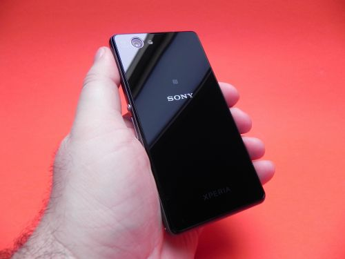 Sony Xperia Z1 Compact Review