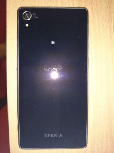 Sony Xperia Z2 Sirius