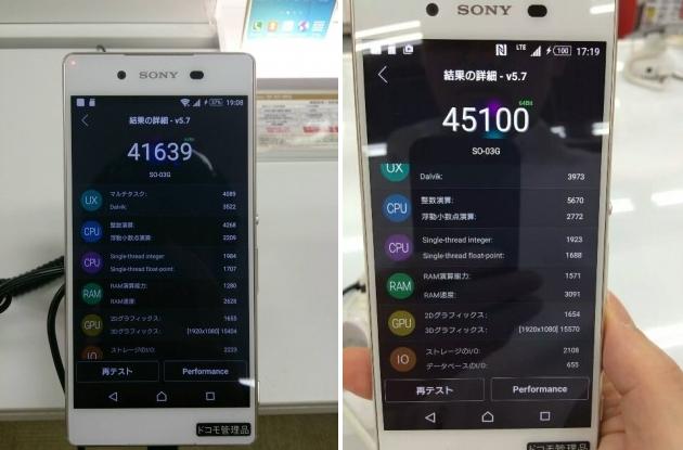 Numeroși posesori japonezi de Xperia Z4 scot la iveală problemele cu supraîncălzirea device-ului