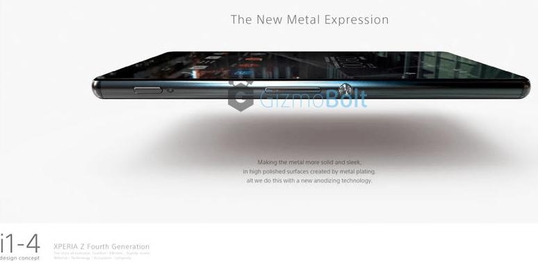 Sony Xperia Z3 Neo