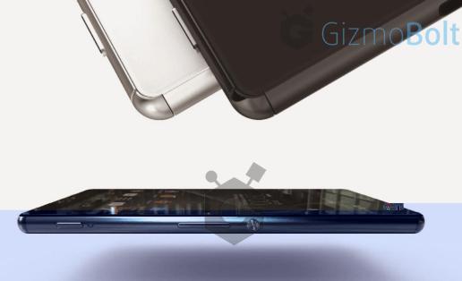Sony Xperia Z3 Neo sau Xperia Z4? Noi randări interne Sony publicate de Wikileaks