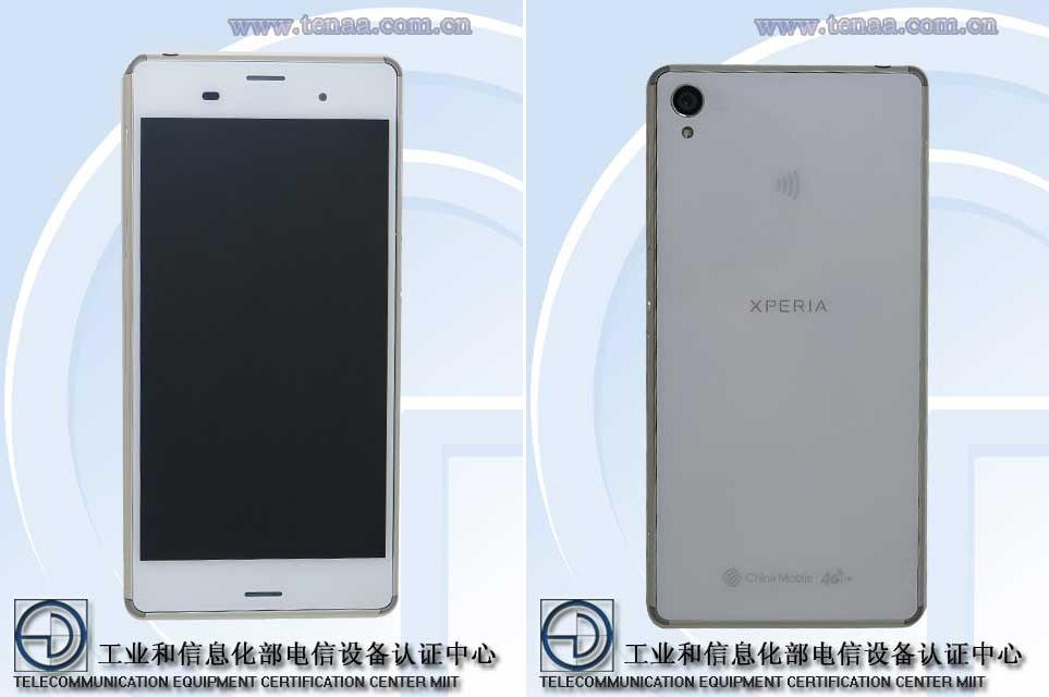 Sony Xperia Z3 primește certificare din partea autorităților chineze (TENAA); specificațiile sale dezvăluite