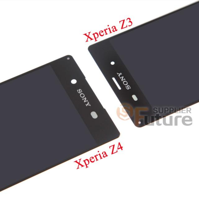 Sony Xperia Z4 panou