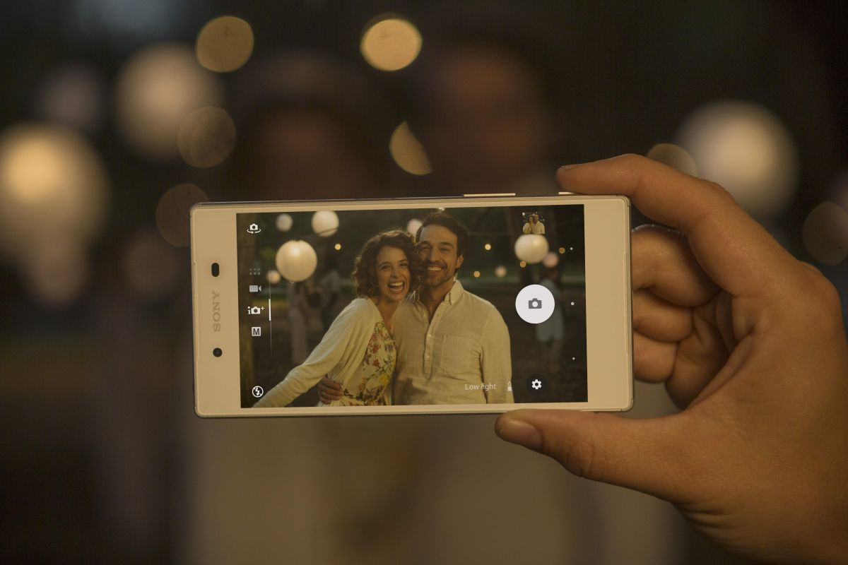 IFA 2015: Sony prezintă telefoanele Xperia Z5 şi Xperia Z5 Compact cu noi senzori foto Sony, dar şi primul telefon cu ecran 4K, Xperia Z5 Premium