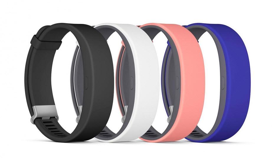 Sony anunţă noua generaţie de brăţară fitness SmartBand 2, cu senzor inteligent pentru puls