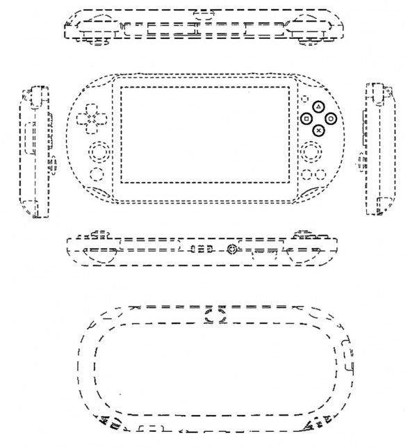 PS Vita 3000