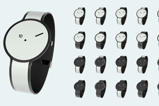 Ceasul e-paper Sony FES îşi face apariţia pe o nouă platforma de crowdfunding, clădită de Sony