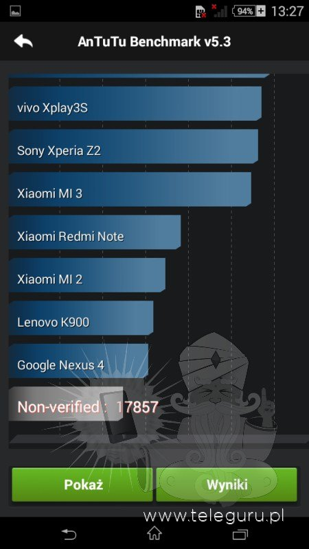 Sony Xperia E4 ajunge pe web Înainte de MWC 2015, sub formă de imagini hands on și benchmarkuri