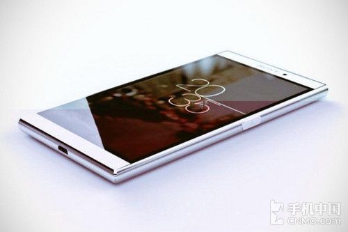 Sony Xperia Z5+ apare într-o randare nouă, vine cu ecran de 5.7 inch (Zvon)