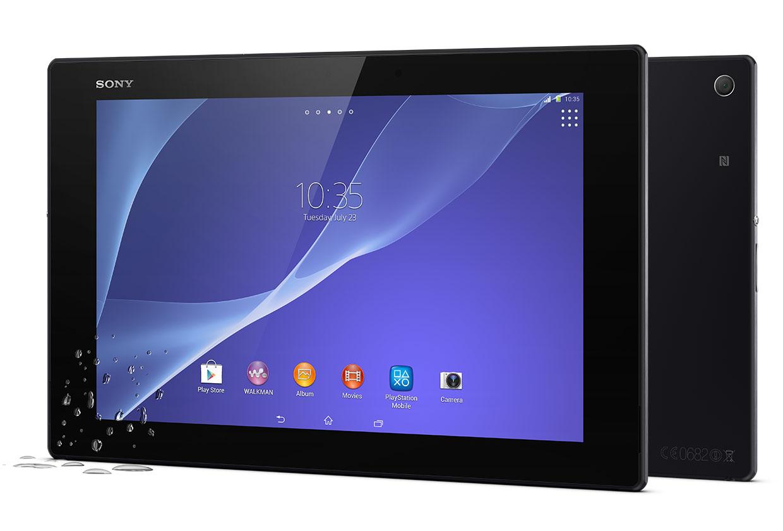 Sony nu va mai aplica folii de protecție pentru ecranul lui Xperia Z2, respectiv Xperia Z2 Tablet