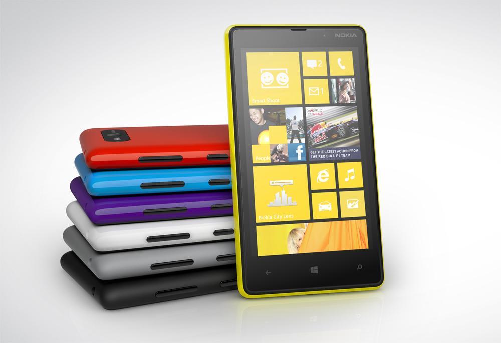 Vânzările de terminale Windows Phone explodează În Europa; cresc În US și le depășesc pe cele Înregistrate de iPhone În Italia