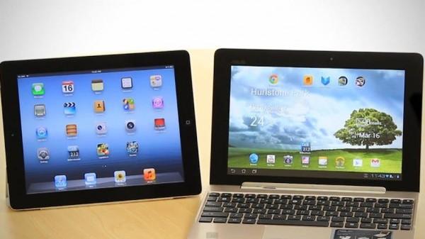 Bătălia dintre iPad și tabletele Android, mai aprigă decât oricând: iată câteva statistici interesante