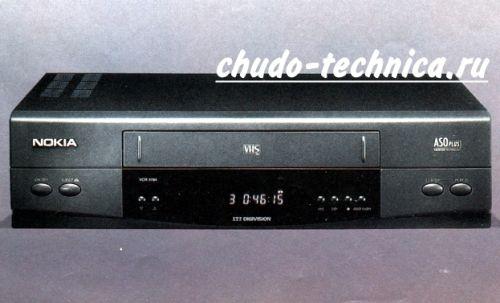 VCR Nokia