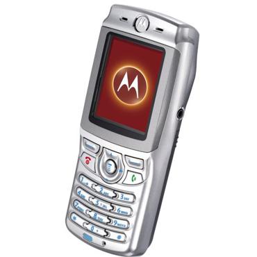 Motorola E365 - primul cu cameră foto din portofoliul Moto