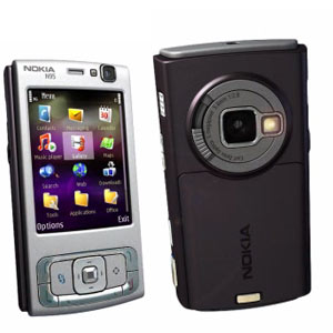 Evoluția camerelor foto/video de pe un telefon mobil din 2000 până În prezent