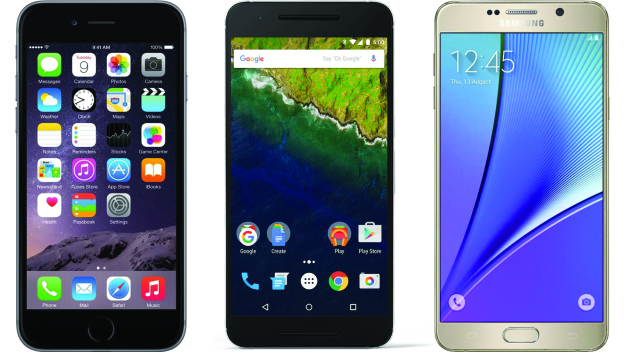 Terminalele iPhone au reuşit să performeze chiar şi înainte de lansarea lui iPhone 6s; Android are un final greu de an în faţă!