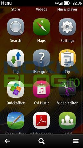 Symbian Belle, toate-s vechi și nouă toate