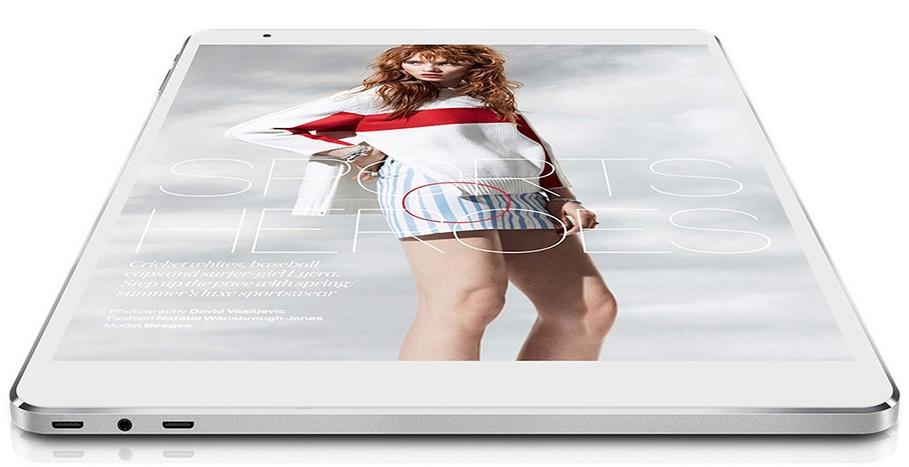 Teclast X98 Plus este o tabletă dual-boot (Windows 10 + Android 5.1) ce costă acum doar 198.99 dolari
