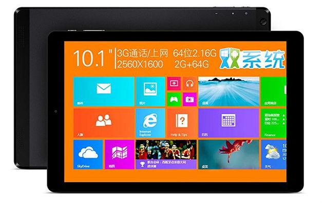 Teclast X10HD 3G