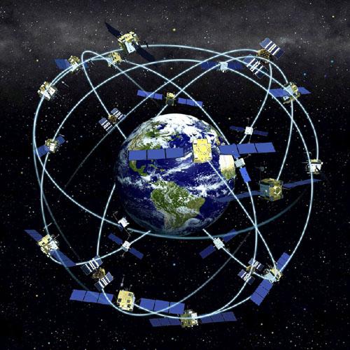 Rezolutia GPS ajunge la 2 metri pe continentul european