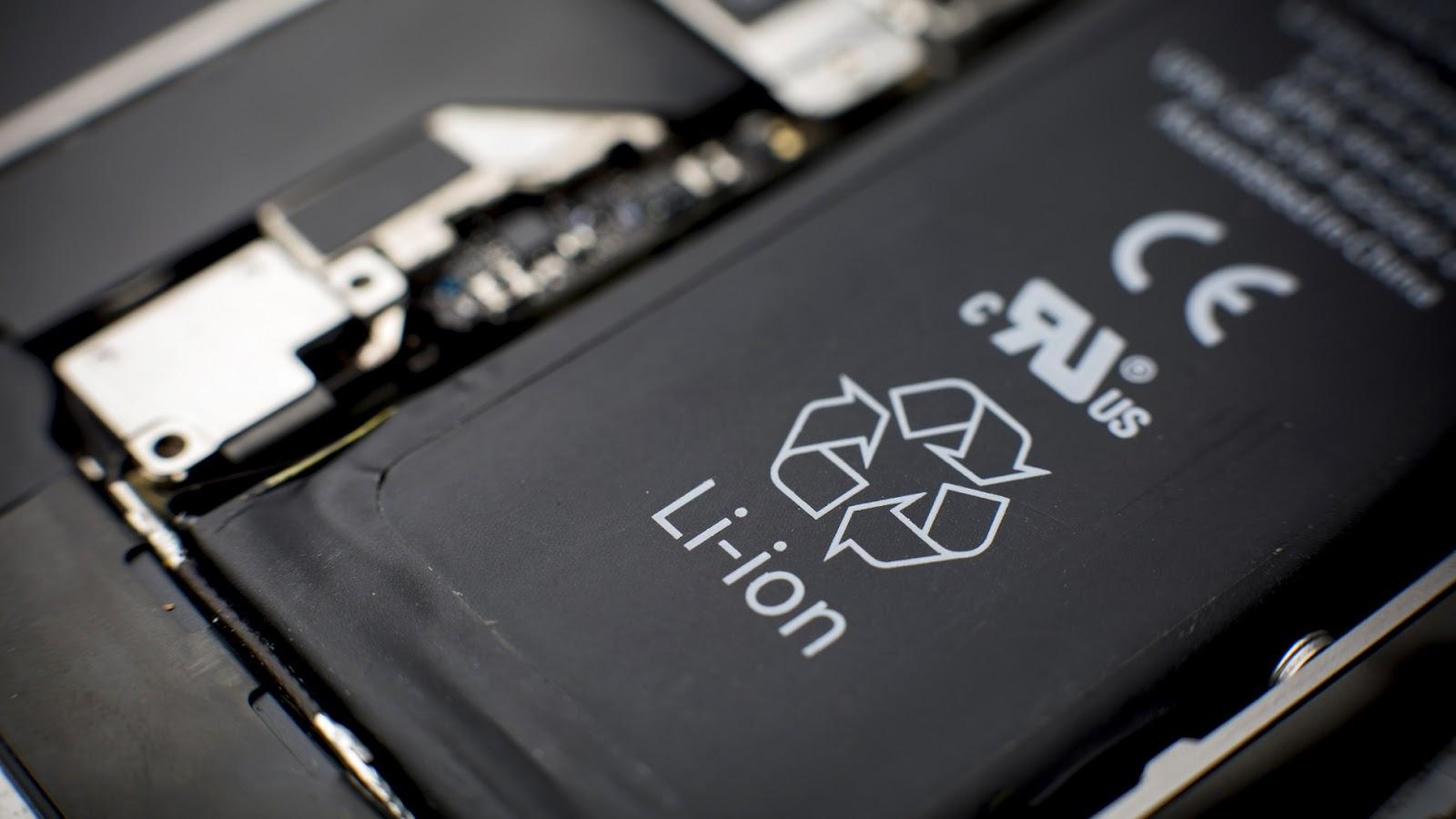 SolidEnergy este un startup MIT, care are un proiect de baterie ce ar putea dubla funcţionarea smartphone-urilor