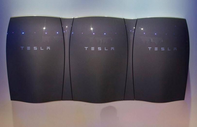 Tesla lansează Powerwall, bateria pentru domiciliu care va schimbă istoria alimentării cu energie