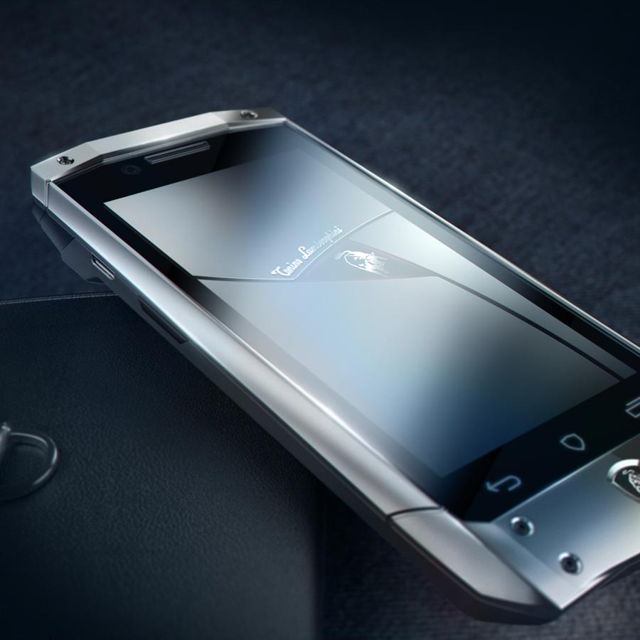 Antares, un nou smartphone de lux În spiritul italian, creat de către grupul Tonino Lamborghini