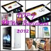 TOP 7: Cele mai interesante telefoane lansate la MWC Barcelona 2012