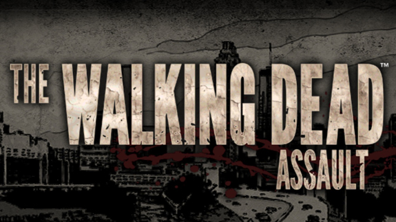 Walking Dead Assault