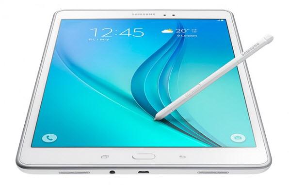 10. Samsung Galaxy Tab A 9.7