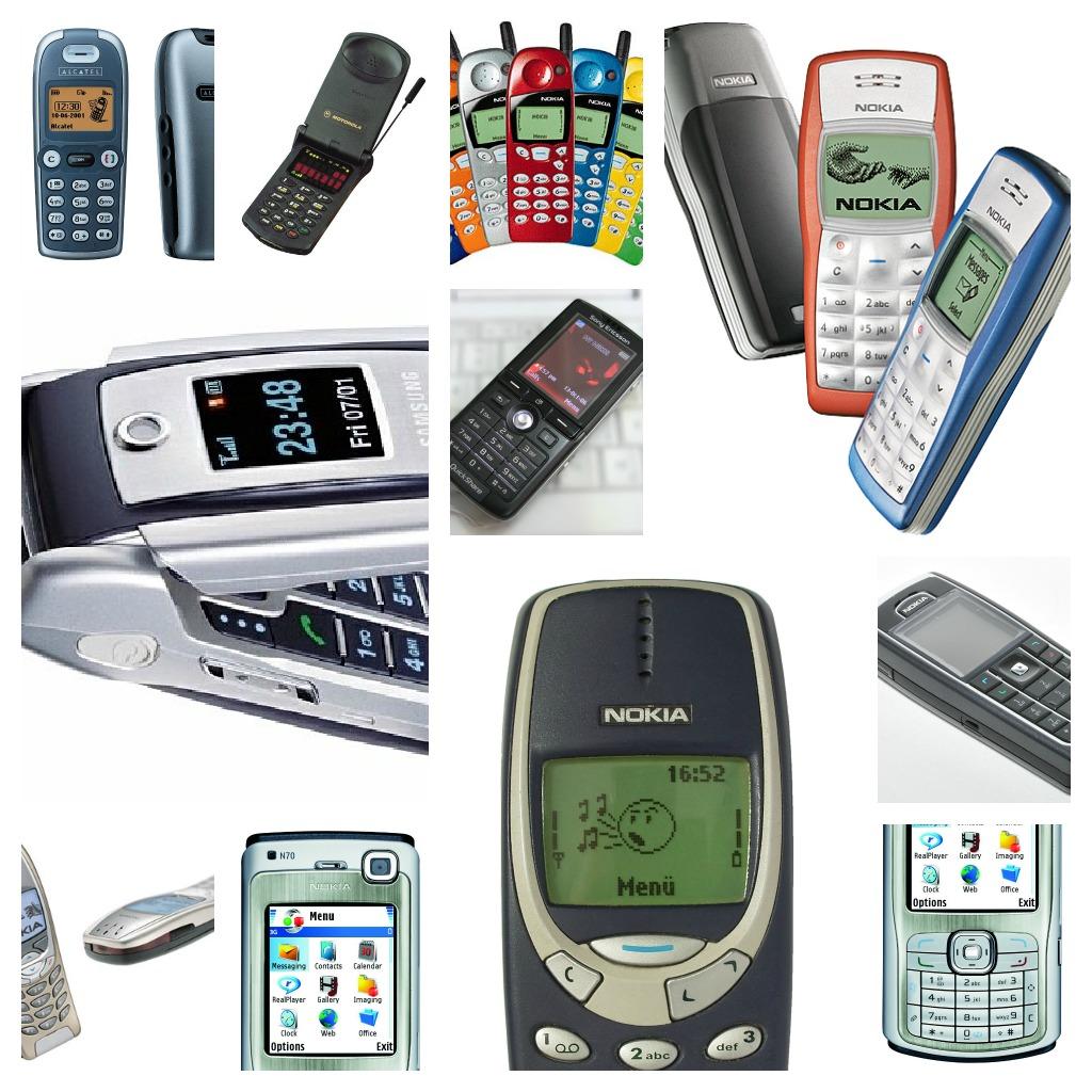 Telefoane mobile care au scris istorie în România
