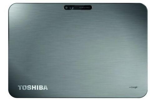 IFA 2011: Toshiba anunță tableta AT200, cea mai subțire de până acum cu Honeycomb