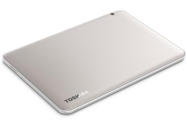 Toshiba anunță tabletele Encore 2 de 8 și 10 inch ce vin cu Windows, cât și tableta Android Excite Go ce are un preț de pornire de 110$