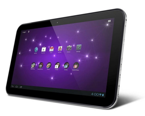 Toshiba prezintă noi tablete din seria Excite: Excite 7.7, Excite 10 și Excite 13; Diagonale variate pentru toate segmentele de public!